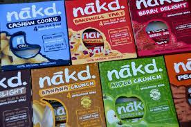 Barre nakd